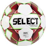 Мяч футбольный Select Numero 10 Advance IMS (International Matchball Standard) арт.810520-180