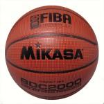 Мяч баскетбольный Mikasa BDC 2000 (№6)