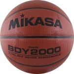 Мяч баскетбольный Mikasa BDY 2000 (№5)