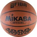 Мяч баскетбольный Mikasa BQ1000, FIBA Approved (№7)