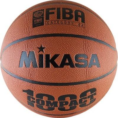 Мяч баскетбольный Mikasa BQC1000, FIBA Approved (№6)