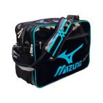 Сумка спортивная Mizuno Enamel Bag Medium AW12.  Удобная сумка для переноски аксессуаров и прогулок.