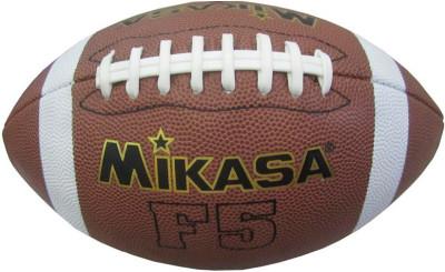 Мяч для американского футбола Mikasa F5