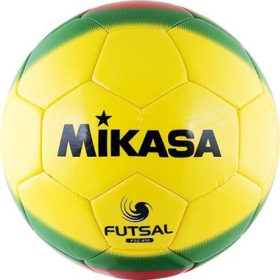 Мяч для футзала Mikasa FSC-450