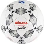 Мяч для футзала Mikasa FSC-62 AMERICA (FIFA Inspected)