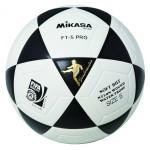 Мяч футбольный Mikasa FT-5 PRO (FIFA Approved)