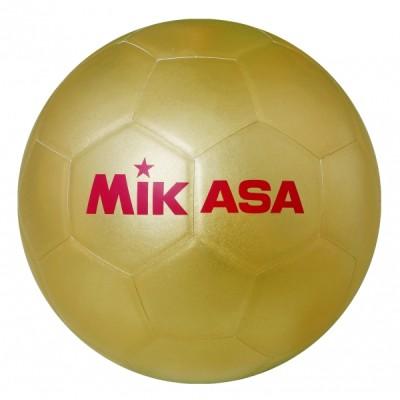 Мяч футбольный Mikasa GOLD SB (золотой)