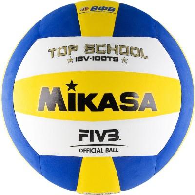 Мяч волейбольный Mikasa ISV-100TS