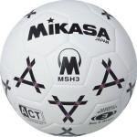 Мяч гандбольный Mikasa MSH3 (№3)