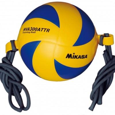 Мяч волейбольный Mikasa MVA300ATTR