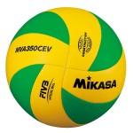 Мяч волейбольный Mikasa MVA350CEV