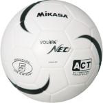 Мяч футбольный Mikasa SVN 50 BK