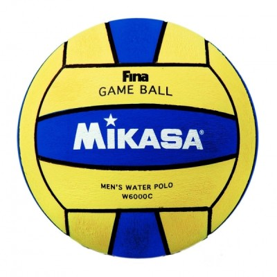 Мяч для водного поло Mikasa W6000C (№5)
