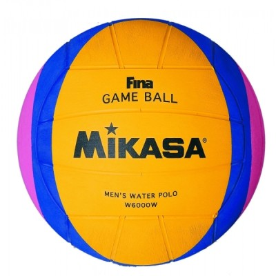 Мяч для водного поло Mikasa W6000W (№5)