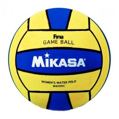 Мяч для водного поло Mikasa W6009С (№4)