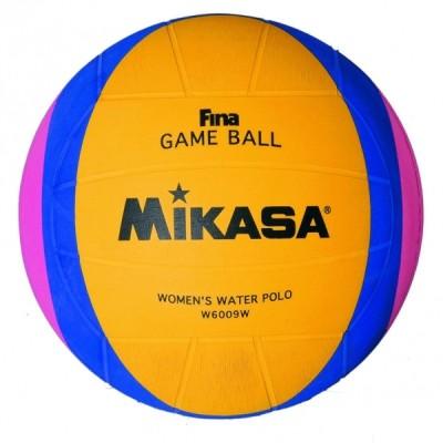 Мяч для водного поло Mikasa W6009W (№4)