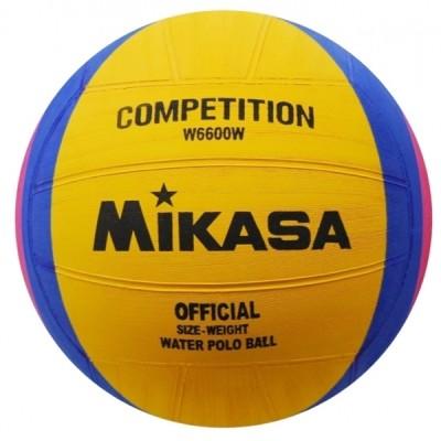 Мяч для водного поло Mikasa W6600W (№5)