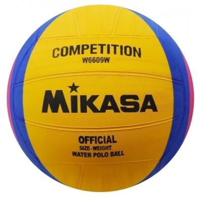 Мяч для водного поло Mikasa W6609W (№4)