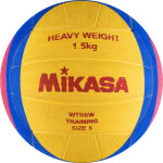 Мяч для водного поло Mikasa (утяжелённый, 1,5кг) WTR6W