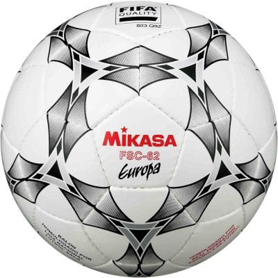 Мяч для футзала Mikasa FSC-62 Europa (FIFA Quality)