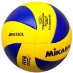 Мяч волейбольный Mikasa MVA350L
