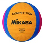 Мяч для водного поло Mikasa W6608W (Junior) (№2)