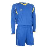 Футбольная форма 2К Agio Pro Line LS 120001L