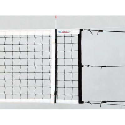 Сетка волейбольная официальная KV.Rezac 15015801