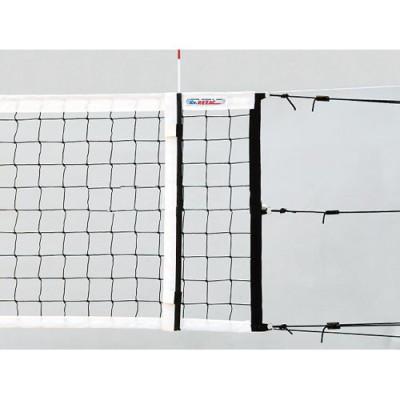 Сетка волейбольная официальная KV.Rezac 15075130
