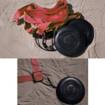 Комплект для разметки площадки для пляжного волейбола KV.Rezac 15135010000