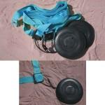 Комплект для разметки площадки для пляжного волейбола KV.Rezac 15135010002