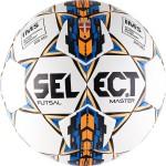 Мяч футзальный Select Futsal Master арт.852508-002