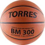 Мяч баскетбольный Torres BM300 (№3) B00013