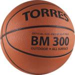 Мяч баскетбольный Torres BM300 (№5) B00015