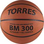 Мяч баскетбольный Torres BM300 (№6) B00016