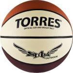 Мяч баскетбольный Torres Slam (№5) B00065