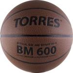 Мяч баскетбольный Torres BM600 (№7) B10027