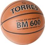 Мяч баскетбольный Torres BM600 (№7) B32027
