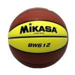 Мяч баскетбольный Mikasa BW612 (№6)