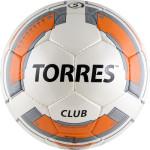 Мяч футбольный Torres Club F30035