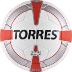Мяч футзальный Torres Futsal Match F30064