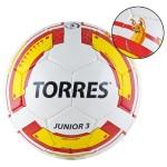 Мяч футбольный Torres Junior-3 F30243