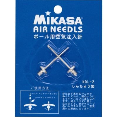 Иглы для насоса Mikasa NDL-2