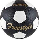 Мяч футбольный Torres Free Style F30135
