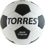 Мяч футбольный Torres Main Stream (№5) F30185