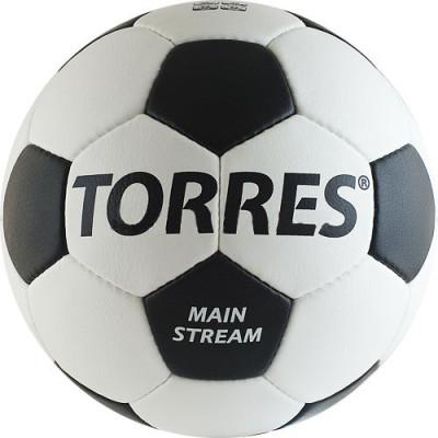 Мяч футбольный Torres Main Stream F30185