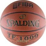 Мяч баскетбольный Spalding TF-1000 Legacy 74-450z
