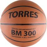 Мяч баскетбольный Torres BM300 (№7) B00017