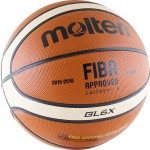 Мяч баскетбольный Molten BGL6X (№6), FIBA Approved
