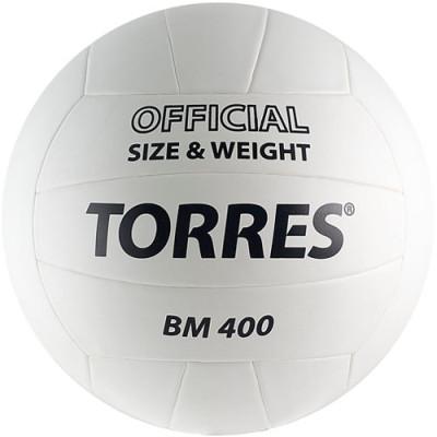 Мяч волейбольный Torres BM400 V30015